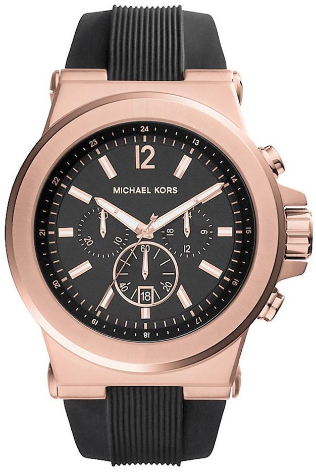 Classic new Michael Kors Dylan Chronograph Men's Watch