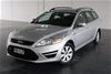 2012 Ford Mondeo LX TDCi MC Turbo Diesel Automatic Wagon