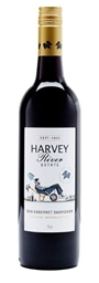 Harvey River Estate Cabernet Sauvignon 2017 (6 x 750mL) WA