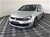 2011 Volkswagen Golf GTi Auto 5D Hatch 145,498kms
