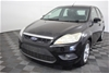2009 Ford Focus TDCi Turbo Diesel Automatic Hatchback