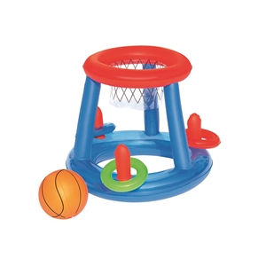 Bestway Game Float Kool Pool Dunk Inflat