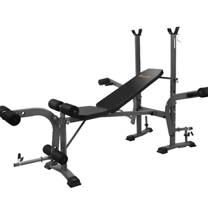 Everfit Multi-Station Weight Bench Press