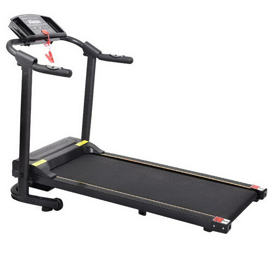 Everfit Electric Treadmill Home Gym Exercise Machine Equipment Running