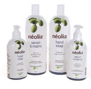 6 x Neolia Hand Soap comprising; 350mL &
