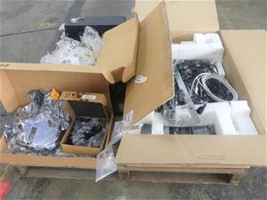 Assorted Server Rails,Cable Management R