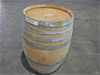 Wine Barrel, Oak, Demptos Hungary (Pooraka, SA)