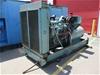 1982 Kato 417-490351111 417kW/3 Phase Revolving Field AC Generator
