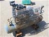 Pilot K30 Air Compressor