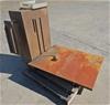 Grosse Equipment Electric Stock Lifter (Pooraka, SA)