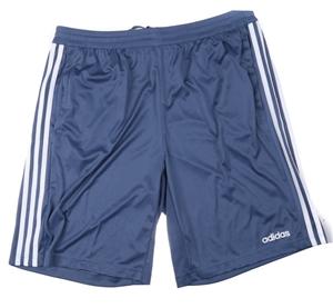 ADIDAS Men`s D2M Cool Shorts 35, Size L,