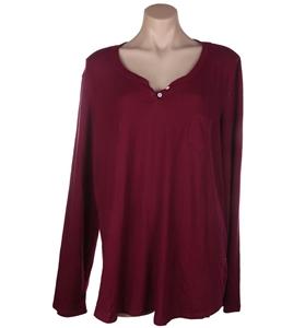 JANE & BLEECKER Sleepwear Set, Size XXL,