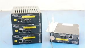 FibroLAN Remotely Managed TX-FX Media Co