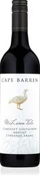 Cape Barren McLaren Vale CSMCF 2017 (12 x 750mL), SA.