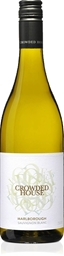 Crowded House Sauvignon Blanc 2019 (12 x 750mL), Marlborough, NZ.