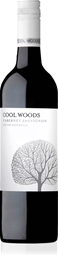 Cool Woods Shiraz 2018 (12 x 750mL), SA.