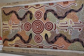 Authentic Indigenous Art