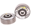 10 x VOREL 115mm Flap Discs Grit P100. Buyers Note - Discount Freight Rates