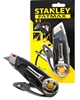 2 x STANLEY 4 in 1 Multi-purpose Utility Knives. Buyers Note - Discount Fre