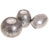 16pc Ball Shaped Fishing Sinkers, Sizes 20, 30, 40, 60 grams. Buyers Note -
