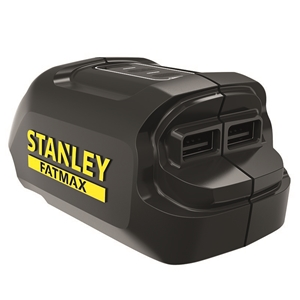 STANLEY 18V Fatmax USB Charger Buyers No