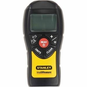 STANLEY Intellimeasure Distance Measure