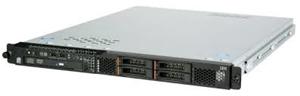 IBM X3250-M3 SERVER, 2x X5550, 96GB, 2.4
