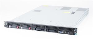 HP DL360-G7 SERVER, 2x X5560, 288GB, 7.2