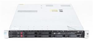 HP DL360p-Gen8 SERVER, 2x E5-2650v2, 384