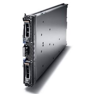 IBM HS23 SERVER, 2x E5-2640, 128GB, 0.6