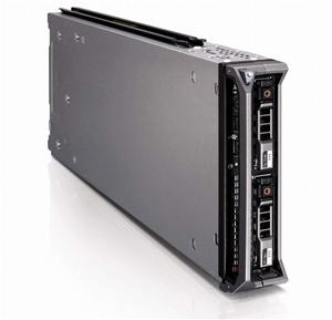 DELL M610 SERVER, 2x X5560, 192GB, 1.8 T