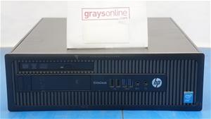 HP EliteDesk 800 G1 SFF Small Form Facto