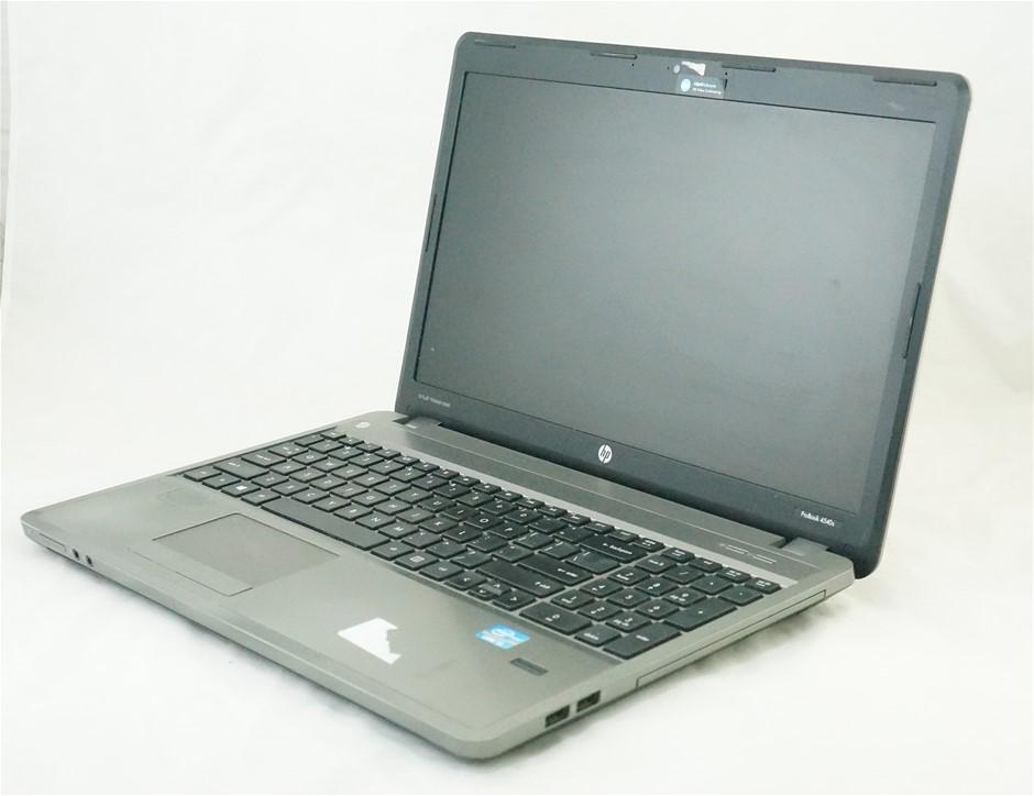 HP ProBook 4540s 15.6-inch Notebook