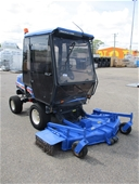 Unreserved Iseki SF370 FH Ride on Mower