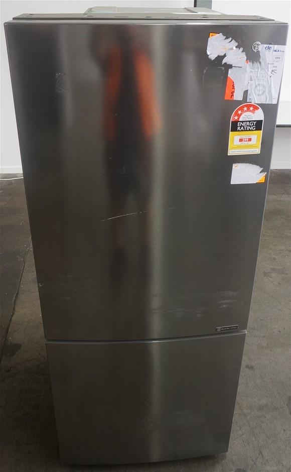 LG 450L Stainless Steel Bottom Mount Refrigerator (GB-450UPLX)