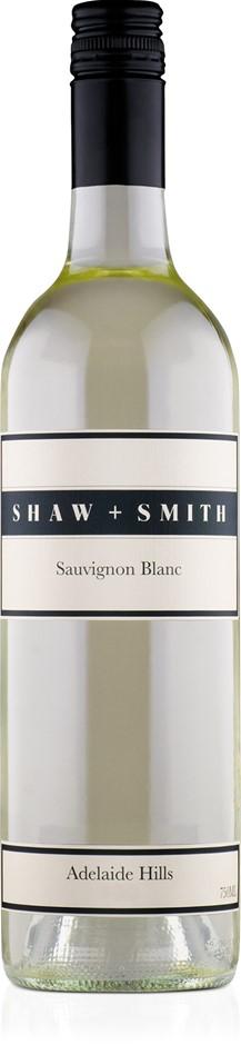 Shaw & Smith Sauvignon Blanc 2019 (12 x 750mL), Adelaide Hills, SA.