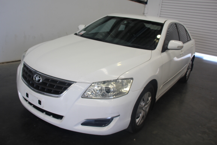 2009 Toyota Aurion AT-X GSV40R Automatic Sedan