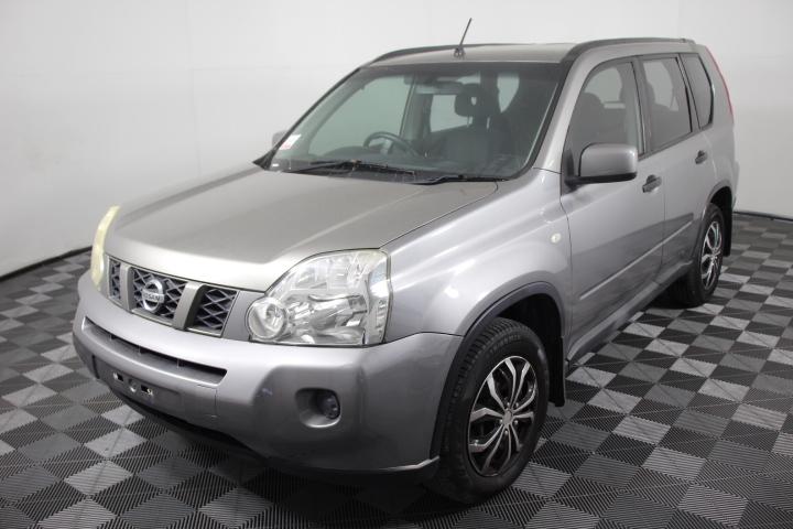 2008 Nissan X-Trail ST (4x4) T31 Automatic Wagon