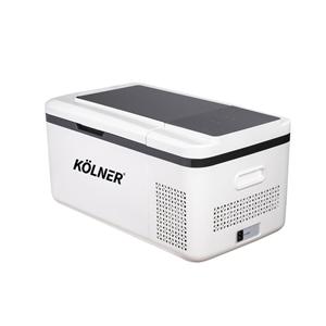 Kolner 20L Portable Fridge Freezer Coole