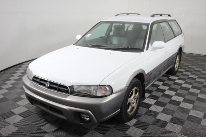 1998 Subaru Outback Automatic Wagon