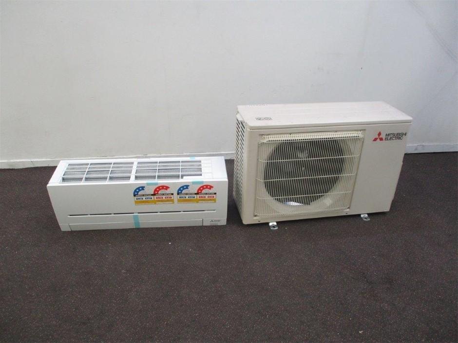 Mitsubishi MUZ-AP35VGD Air Conditioner