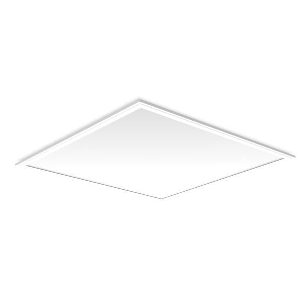 FL1880 - Fuzion Lighting - Box With 5 - Led Panel 60X60 - 36W - 5K