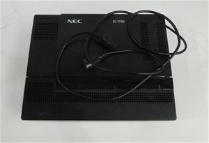 One Carton Of Used NEC Telecommunication