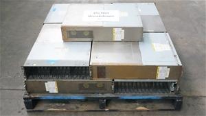 Pallet of Hitachi DF-600 RK Series Stora