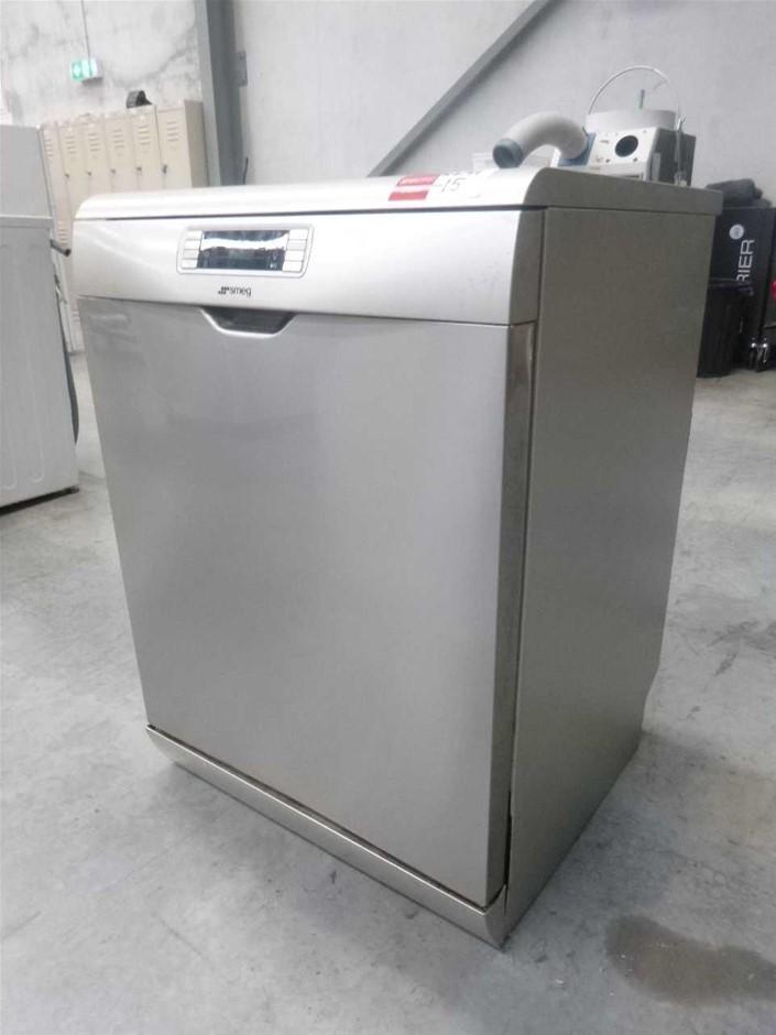 SMEG DWA 315X Dish Washer