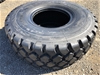 Qty of 1 x Unused 20.5R25 Radial Earthmoving Tyres E-3 / L-3