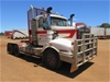2003 Kenworth T404ST 6 x 4 Prime Mover