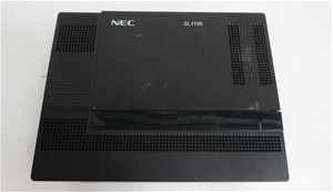 Carton of Used Telecommunications Items