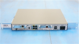Cisco 1841 Integrated Services Router CI