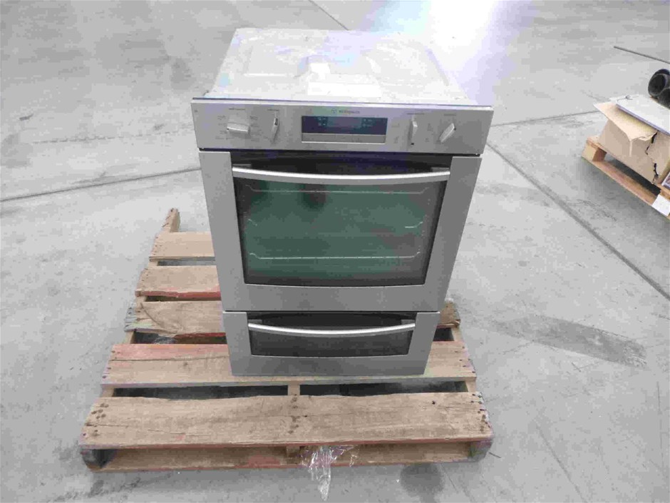 Wall Mounted Westinghouse Oven / Grill
